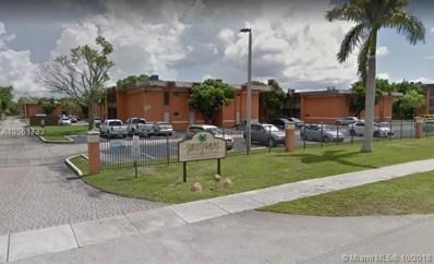 9459 SW 76th St UNIT R8, Miami, FL 33173 - MLS#: A10561733