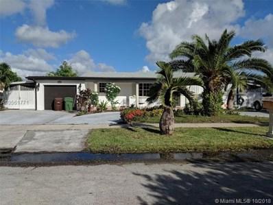 5373 W 11th Ave, Hialeah, FL 33012 - MLS#: A10561771