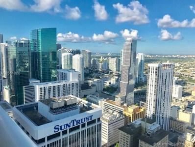 50 Biscayne Bl UNIT 5107, Miami, FL 33132 - MLS#: A10561828