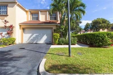 9680 Royal Palm Blvd UNIT 27-4, Coral Springs, FL 33065 - MLS#: A10561863