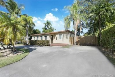 5863 SW 42 St, Miami, FL 33155 - MLS#: A10561974