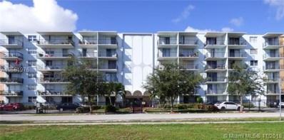 12500 NE 15th Ave UNIT 405, North Miami, FL 33161 - #: A10561976