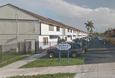 8430 NW 8th St UNIT B2, Miami, FL 33126 - #: A10561997