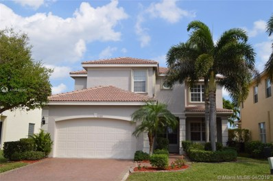 10586 Hilltop Meadow Pt, Boynton Beach, FL 33473 - MLS#: A10562047