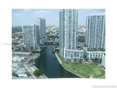 31 SE 5th St UNIT 3921, Miami, FL 33131 - #: A10562080