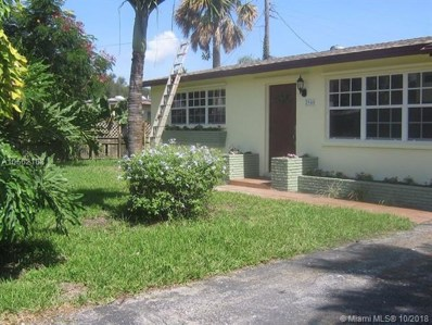 2940 SW 12th Ave, Fort Lauderdale, FL 33315 - MLS#: A10562108