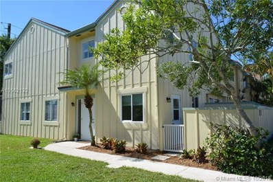 6246 Riverwalk Ln UNIT 1, Jupiter, FL 33458 - MLS#: A10562132