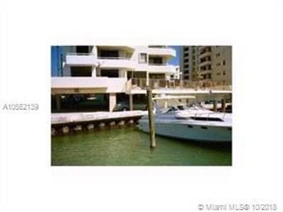 6830 Indian Creek Dr UNIT 5A, Miami Beach, FL 33141 - MLS#: A10562139