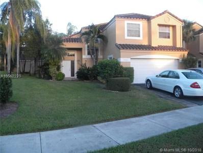 7710 NW 62nd Way, Parkland, FL 33067 - MLS#: A10562230