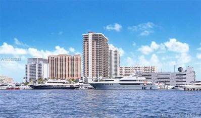 100 S Birch Rd UNIT 2402C, Fort Lauderdale, FL 33316 - MLS#: A10562233