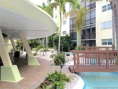 5321 NE 24th Ter UNIT 103A, Fort Lauderdale, FL 33308 - MLS#: A10562287