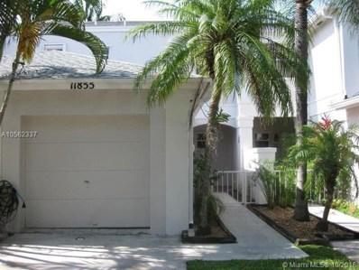 11855 SW 99th St, Miami, FL 33186 - MLS#: A10562337