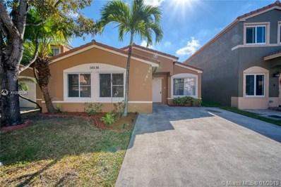 16536 SW 97th St, Miami, FL 33196 - #: A10562346