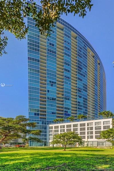601 NE 36th St UNIT 2503, Miami, FL 33137 - #: A10562389
