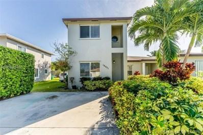18951 SW 113th Pl, Miami, FL 33157 - MLS#: A10562400