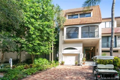 6018 Paradise Point Dr, Palmetto Bay, FL 33157 - #: A10562402