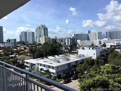 1045 10th St UNIT 805, Miami Beach, FL 33139 - MLS#: A10562435
