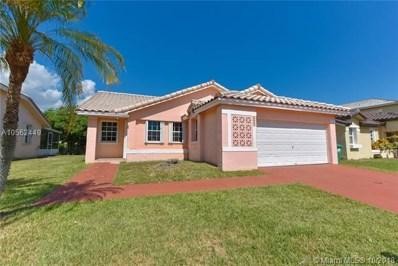 8533 SW 207 Terrace, Cutler Bay, FL 33189 - MLS#: A10562449