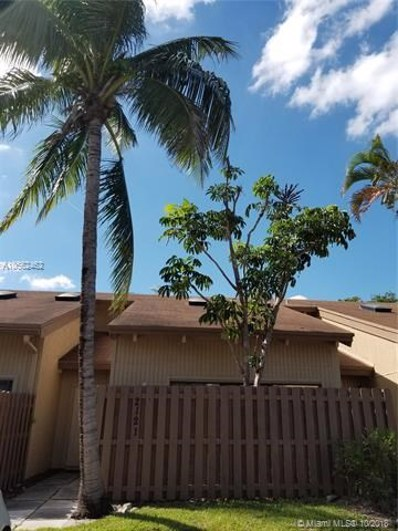 2121 SW 81st Ave, Davie, FL 33324 - MLS#: A10562462