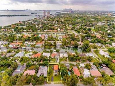 1115 NE 91 St, Miami Shores, FL 33138 - MLS#: A10562489