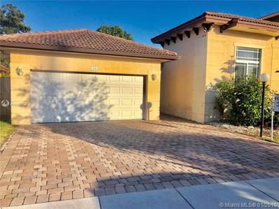 1281 NE 41st Pl, Homestead, FL 33033 - MLS#: A10562502