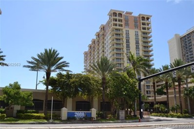 2080 Ocean Dr UNIT 1012, Hallandale, FL 33009 - MLS#: A10562563