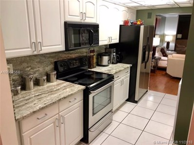 7401 NW 16th St UNIT 307 BLD>, Plantation, FL 33313 - MLS#: A10562568