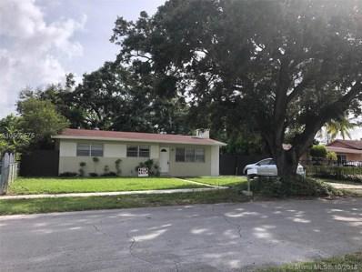 60 NE 196th St, Miami, FL 33179 - MLS#: A10562575