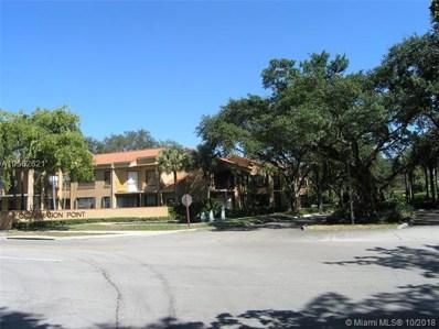 15549 N Miami Lakeway N UNIT 110, Miami Lakes, FL 33014 - MLS#: A10562621