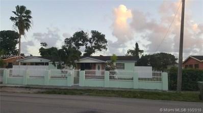 3240 NW 211th St, Miami Gardens, FL 33056 - #: A10562661