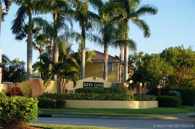 2728 SE 17th Ave UNIT 200, Homestead, FL 33035 - MLS#: A10562690