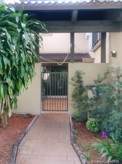9818 Costa Del Sol Blvd UNIT C-96, Doral, FL 33178 - #: A10562738