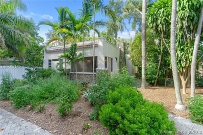 2742 Coacoochee St, Miami, FL 33133 - MLS#: A10562752
