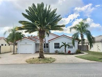14250 SW 152nd Pl, Miami, FL 33196 - MLS#: A10562786