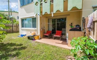 980 NE 170th St UNIT 122, North Miami Beach, FL 33162 - MLS#: A10562787