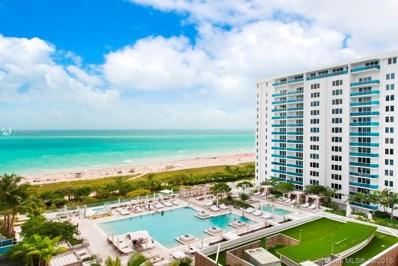 102 24th St UNIT 912, Miami Beach, FL 33139 - MLS#: A10562803