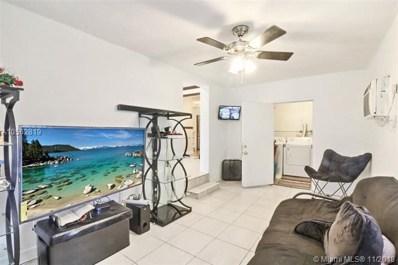 2310 NW 91st St, Miami, FL 33147 - MLS#: A10562819