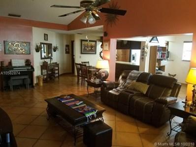 1030 SW 98th Ave, Pembroke Pines, FL 33025 - MLS#: A10562874