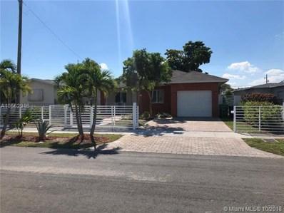 926 NW 10th St, Hallandale, FL 33009 - MLS#: A10562916