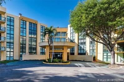 11750 SW 18th St UNIT 320-1, Miami, FL 33175 - MLS#: A10562990