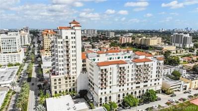 1805 Ponce De Leon Blvd UNIT 800, Coral Gables, FL 33134 - MLS#: A10563015