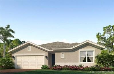 27737 SW 133 Place, Homestead, FL 33032 - MLS#: A10563016