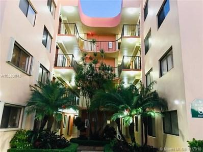 8700 SW 133rd Ave Rd UNIT 410, Miami, FL 33183 - MLS#: A10563045