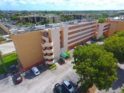 854 NW 87th Ave UNIT 301, Miami, FL 33172 - #: A10563050