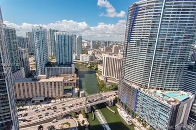 465 Brickell Ave UNIT 3704, Miami, FL 33131 - #: A10563102