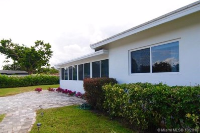 737 NE 16th St, Fort Lauderdale, FL 33304 - MLS#: A10563126