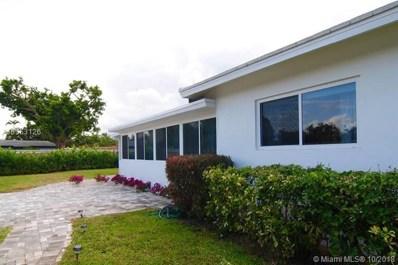 737 NE 16th St, Fort Lauderdale, FL 33304 - #: A10563126