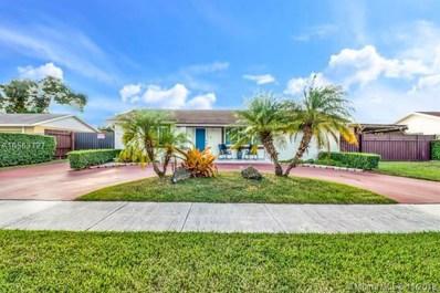 4604 SW 134th Ct, Miami, FL 33175 - MLS#: A10563127