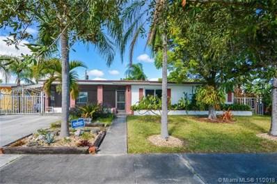 9871 Jamaica Dr, Cutler Bay, FL 33189 - MLS#: A10563138