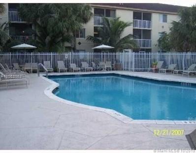 450 S Park Rd UNIT 5-108, Hollywood, FL 33021 - MLS#: A10563162